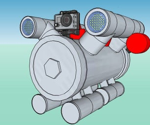 Build Your Own Underwater ROV From Scratch
