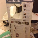 Facebook Halloween Outfit