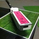 Chicken Stick - Wii Golf Club