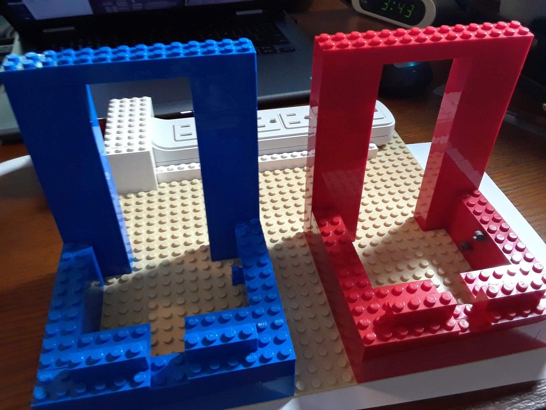 LEGO Device Charger Base