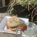 The Super Savory Sandwich