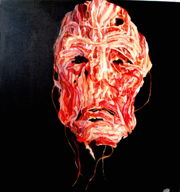 Your Step-by-step Guide to Creating Bacon-based Works of Art