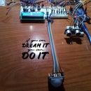 1,2,3,...Pajarito Ingles-Proyecto Arduino