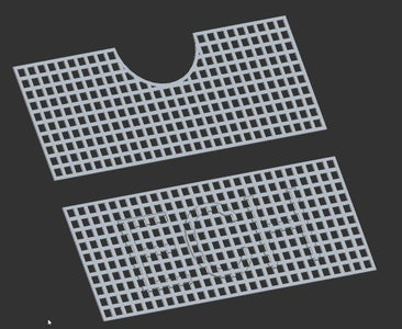 Make a Pattern (with Curves)
