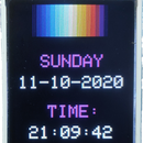 RGB Clock to Teach Kids About Time