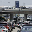 How to Pick Someone Up from LAX (International Terminal)