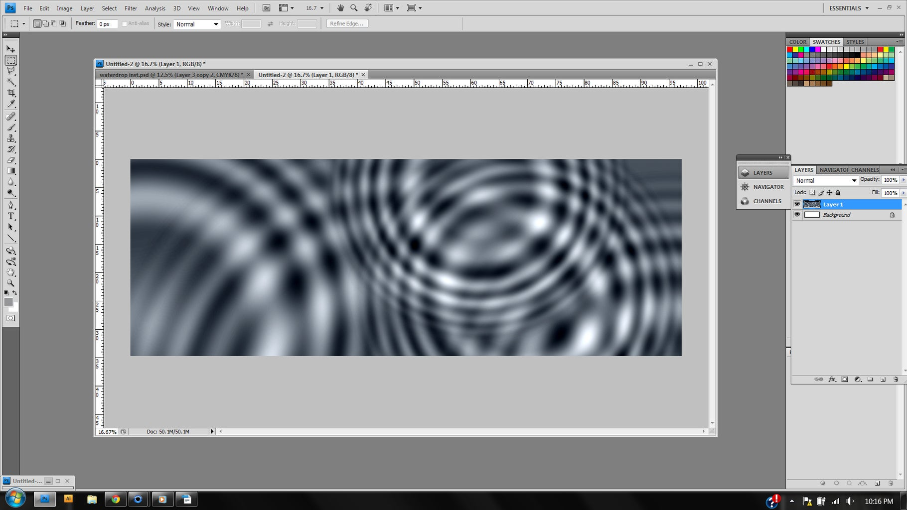 - 23 Setting Up the Simulation in Photoshop