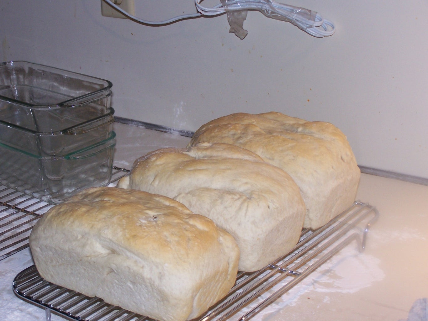 How to Make Bread (without a Bread Machine)