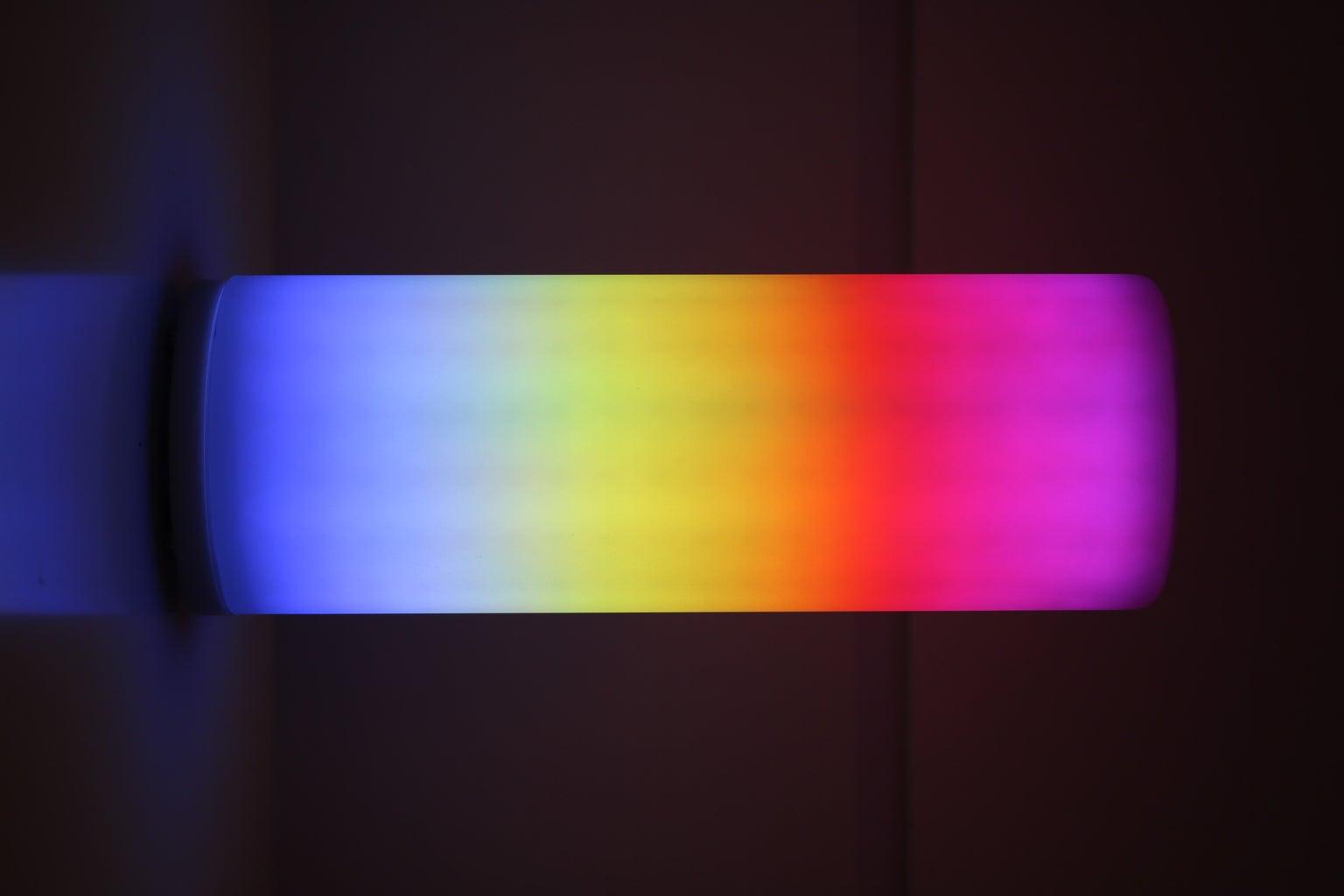 LED Colors