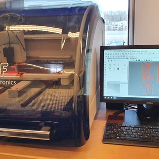 How to Build a USBTiny ISP Programmer : by Utilizing CNC PCB Milling Machine