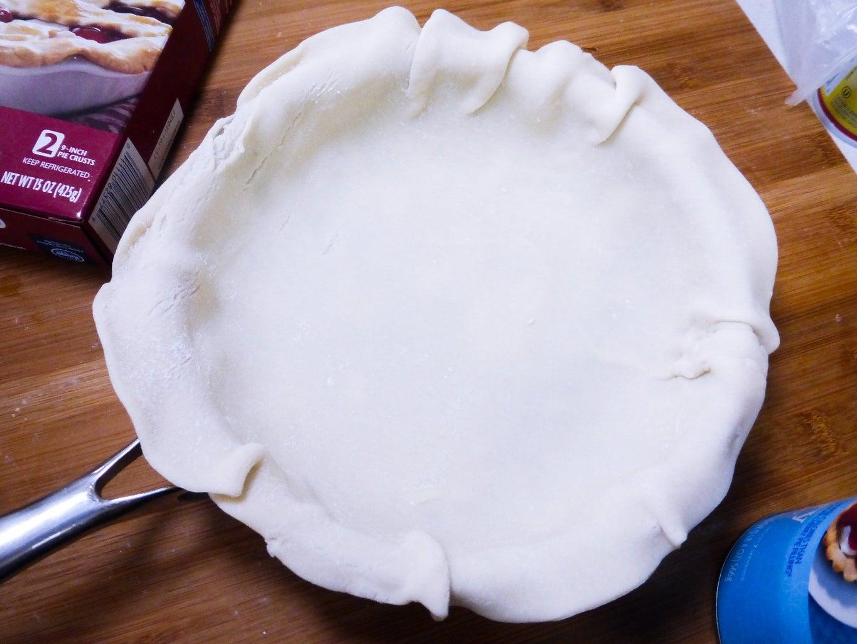 Complete the Pie Level