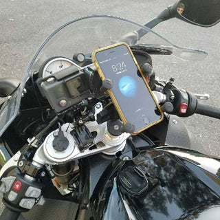 How to Install a Custom USB Charger in Your Motorcycle