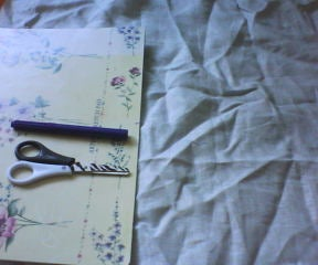 Wedding Gift (napkin)