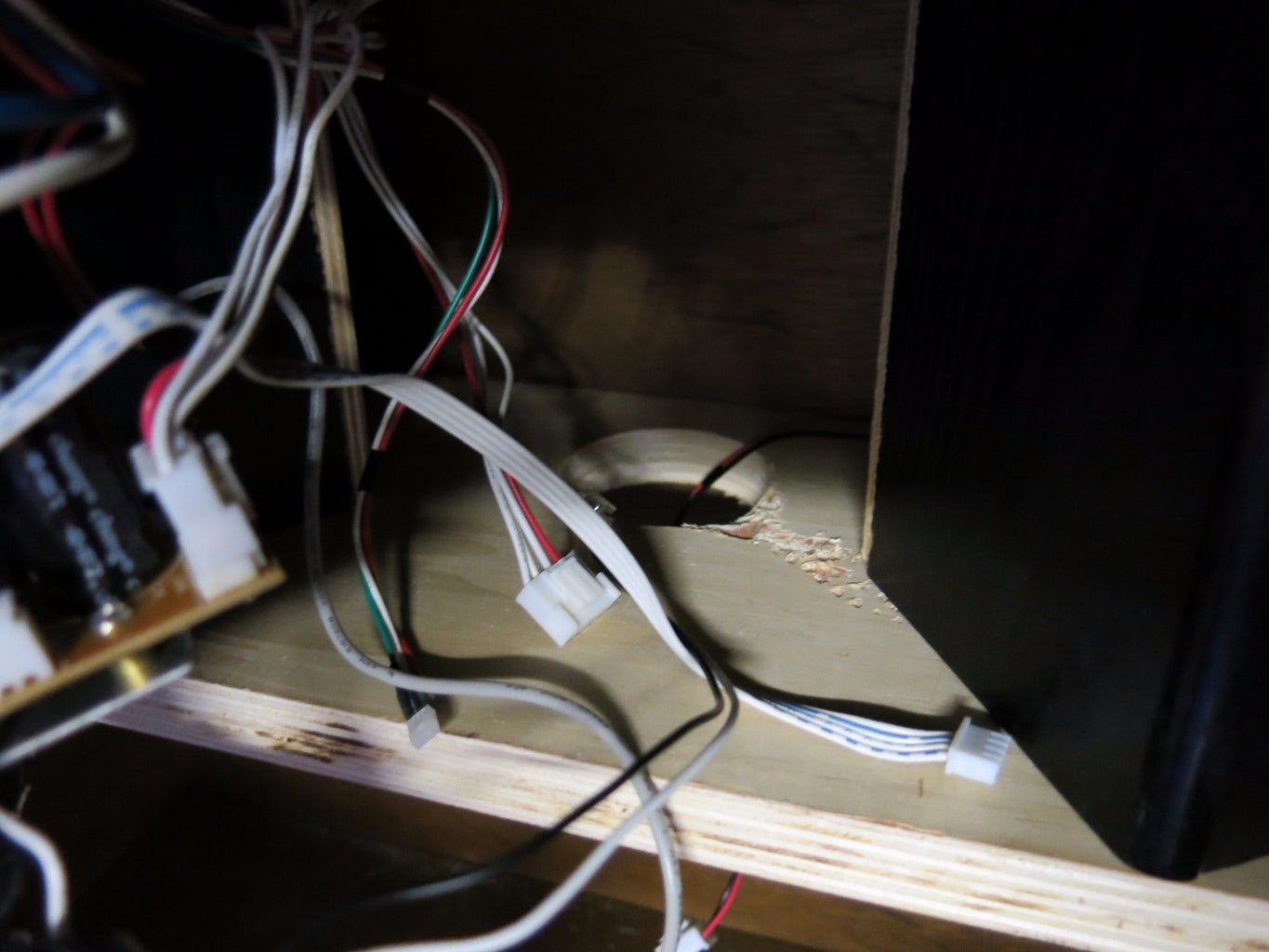 Install Your Amplifier