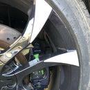 Painting Car Brake Calipers