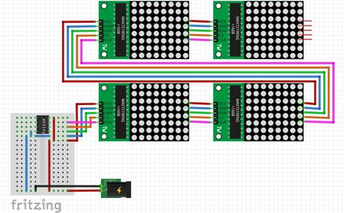 Circuit & Material