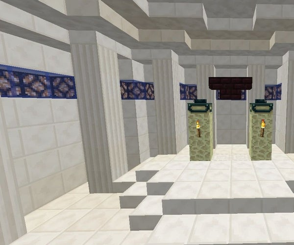 MineCraft Portals! (with No Mods!)