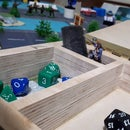 Dumpwood RPG Player's Box