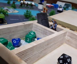 Dumpwood RPG Player's Box