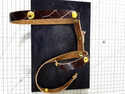 Collar Completion