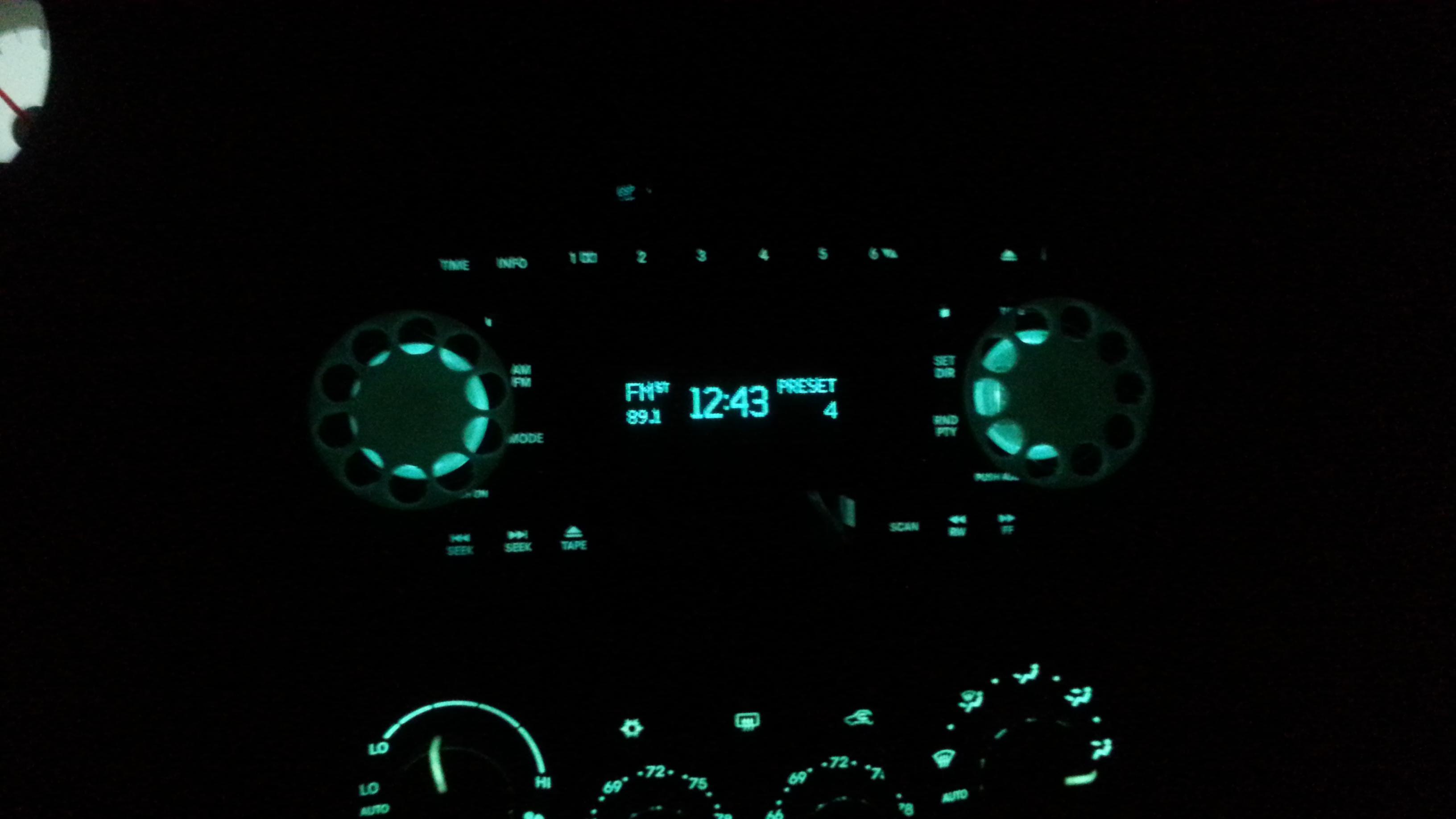 @TechShopMP: 3D Printed Radio Knobs