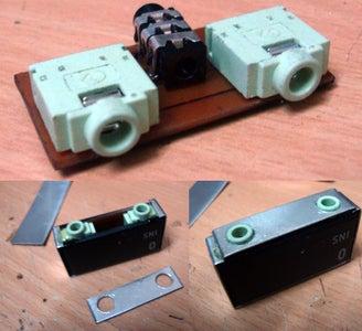 Spliter Box
