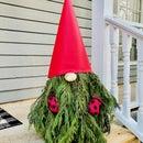 Make a Christmas Gnome - Holiday DIY!