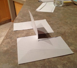 Super Easy Impossible Object!