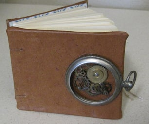 Steampunk Book
