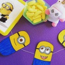 DIY : Minions Banner