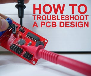 How to Troubleshoot a PCB Design?
