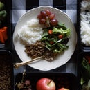 A New Idea: Capsule Meal Planning