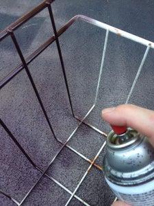 Prepare Your Wire Form...