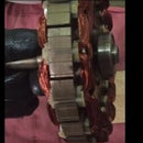 How to Repair Squeaky Ceiling Fan