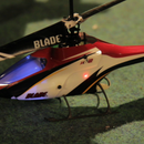 Brain-Controlled RC Helicopter