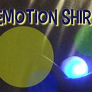 Emotion Shirt using a Linkit One