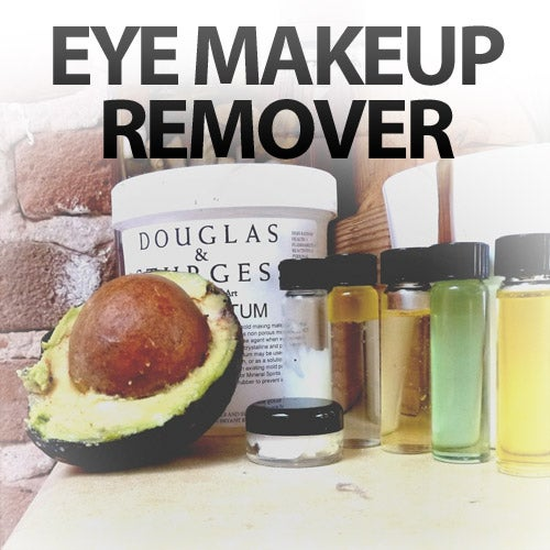 8 Incredible Eye Makeup Remover Hacks