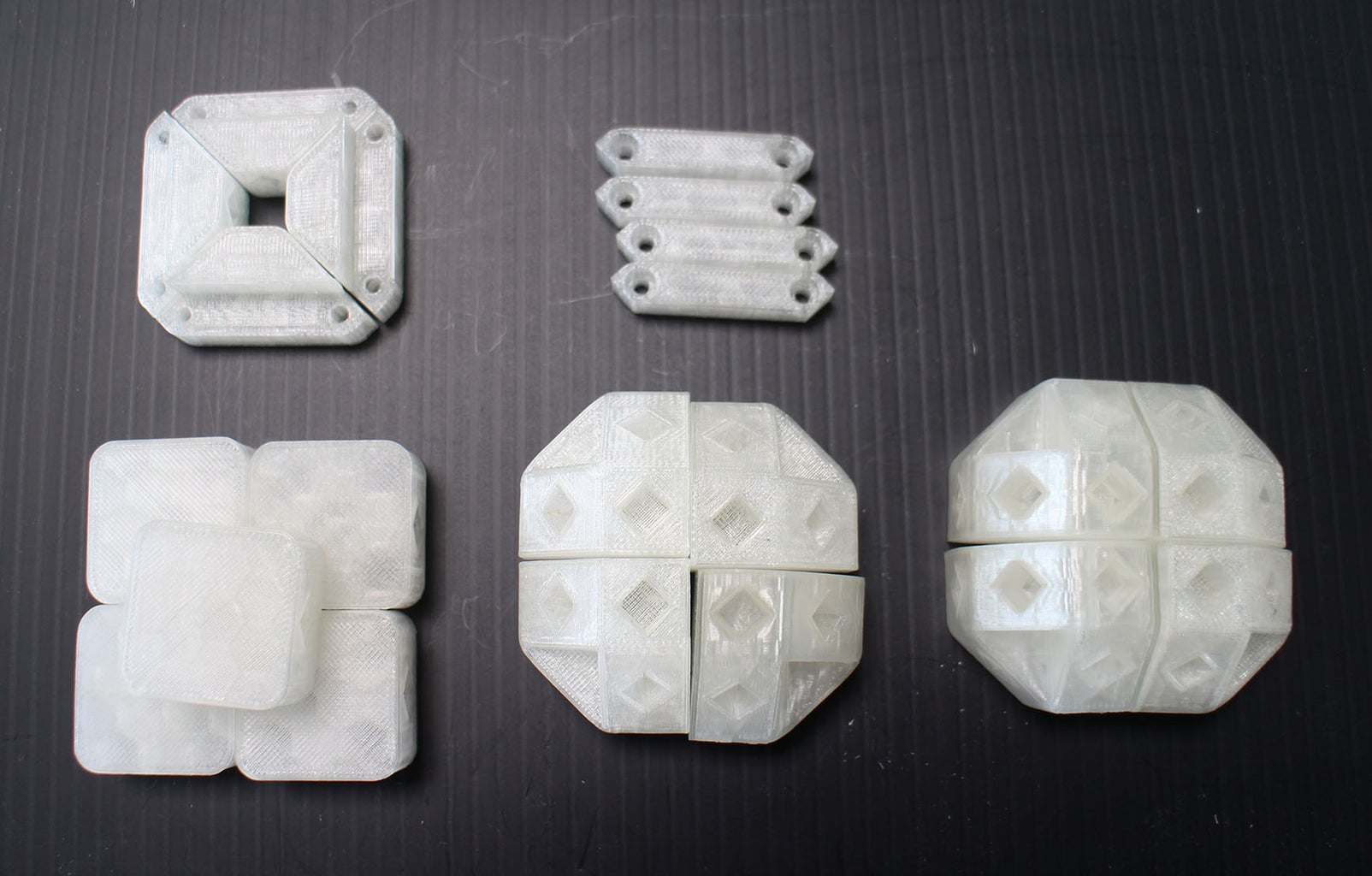 Assembly: Print Parts