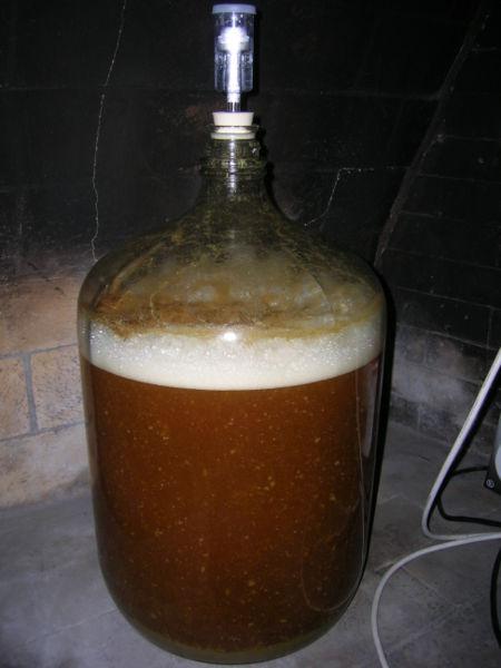 [Video] Homebrew Beer