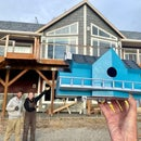 Your House 3D Printed for the Birds