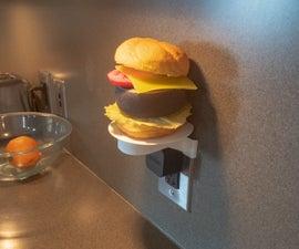 Helping Hamburger