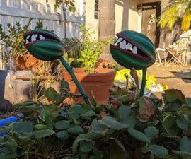 Let's Make Some Killer Plants!