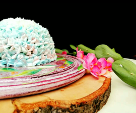 Torta Fantasia