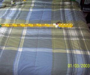 Knex Sword V3