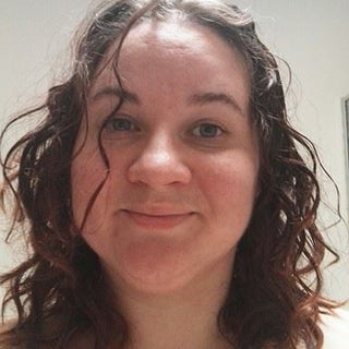 How to Cut Your Own Layered Curly Hair