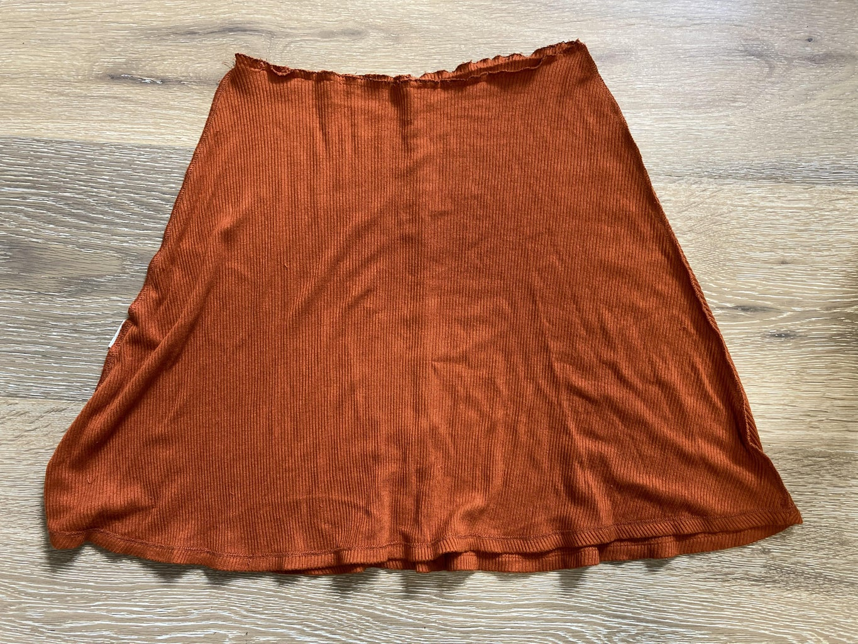 Making the Skirt