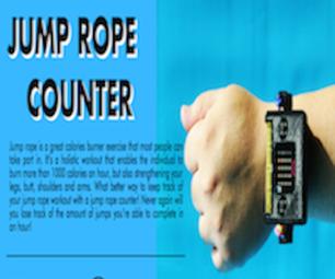 Micro:bit Jump Rope Counter (DMP)