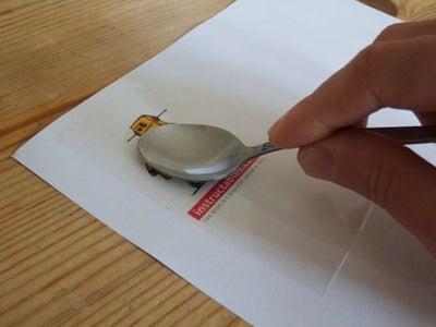 Transfer Print to Tape