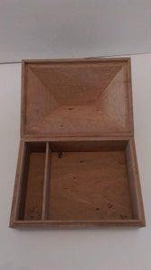 Assembling the Box Itself