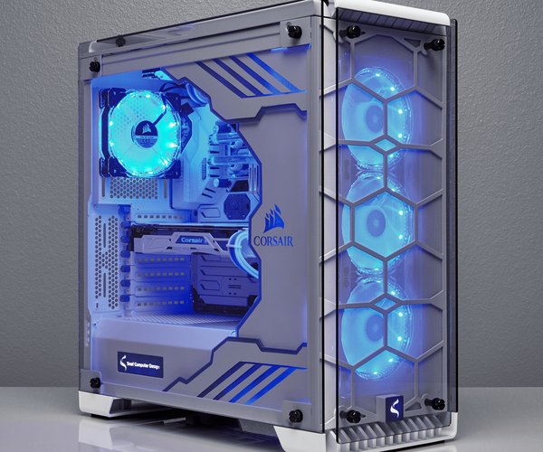 How to Mod a Computer Case